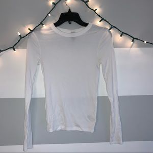 Long Sleeve Tee By wild fable